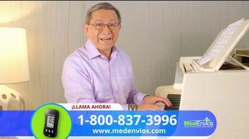 MedEnvios Healthcare TV Spot, 'Atención diabéticos' con Zully Montero [Spanish] - Thumbnail 5