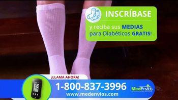 MedEnvios Healthcare TV Spot, 'Atención diabéticos' con Zully Montero [Spanish] - Thumbnail 7