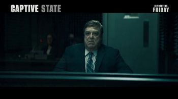 Captive State - Alternate Trailer 12