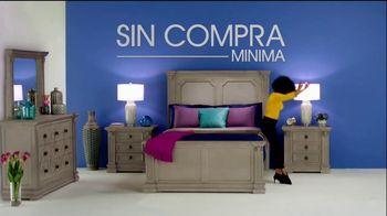 Rooms to Go Venta por el Aniversario TV Spot, 'Sin interés hasta marzo del 2024' canción de Portugal. The Man[Spanish] - Thumbnail 5