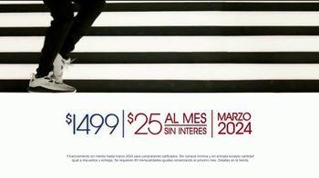 Rooms to Go Venta por el Aniversario TV Spot, 'Sin interés hasta marzo del 2024' canción de Portugal. The Man[Spanish] - Thumbnail 9