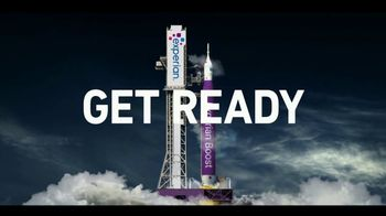 Experian Boost TV Spot, 'Launch Rocket'