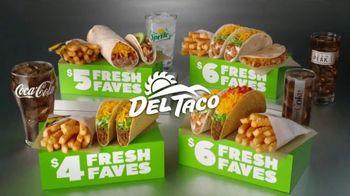 Del Taco Fresh Faves TV Spot, 'What a Box' - Thumbnail 1
