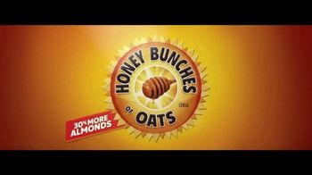 Honey Bunches of Oats with Almonds TV Spot, 'Have You Tried It Yet Remix' - Thumbnail 1
