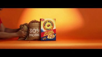 Honey Bunches of Oats with Almonds TV Spot, 'Have You Tried It Yet Remix' - Thumbnail 3