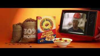 Honey Bunches of Oats with Almonds TV Spot, 'Have You Tried It Yet Remix' - Thumbnail 5