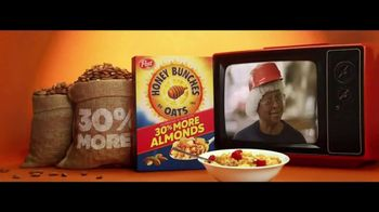 Honey Bunches of Oats with Almonds TV Spot, \'Have You Tried It Yet Remix\'