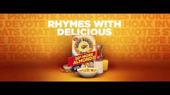 Honey Bunches of Oats with Almonds TV Spot, 'Have You Tried It Yet Remix' - Thumbnail 8