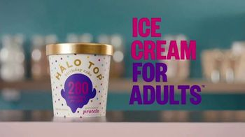 Halo Top TV Spot, 'Love' Featuring Nick Viall - Thumbnail 10