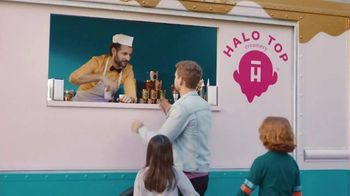Halo Top TV Spot, 'Love' Featuring Nick Viall - Thumbnail 5