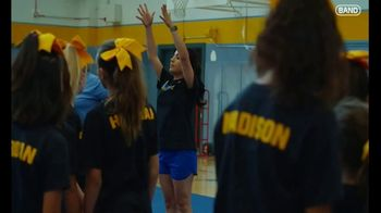BAND TV Spot, 'A Cheer Coach's Story'