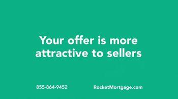 Rocket Mortgage RateShield Approval TV Spot, 'Before You Buy' - Thumbnail 3