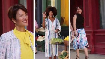 JCPenney Spring Collection TV Spot, 'Fresh Start' - Thumbnail 10