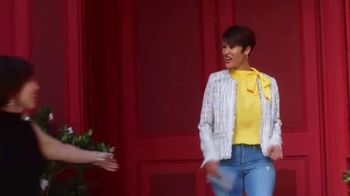 JCPenney Spring Collection TV Spot, 'Fresh Start' - Thumbnail 3