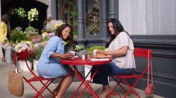 JCPenney Spring Collection TV Spot, 'Fresh Start' - Thumbnail 4