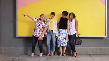 JCPenney Spring Collection TV Spot, 'Fresh Start' - Thumbnail 7
