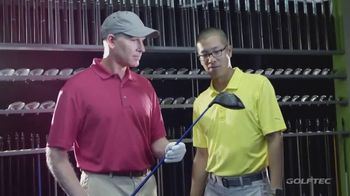 GolfTEC March Major Sale TV Spot, 'The Perfect Fit' - Thumbnail 3
