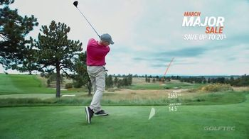 GolfTEC March Major Sale TV Spot, 'The Perfect Fit' - Thumbnail 6