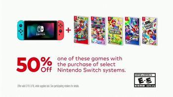 Nintendo Switch TV Spot, 'My Way: Save 50 Percent' - Thumbnail 10