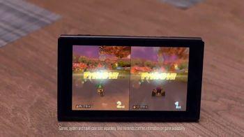 Nintendo Switch TV Spot, 'My Way: Save 50 Percent' - Thumbnail 8
