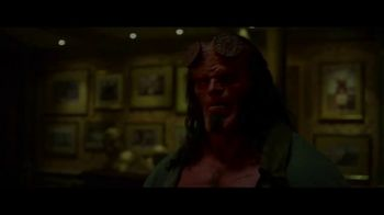Hellboy - Alternate Trailer 4