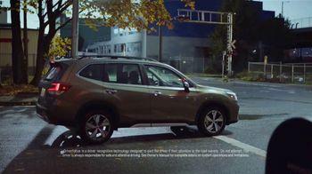 2019 Subaru Forester TV Spot, 'A Parent's Imagination' [T1] - Thumbnail 8
