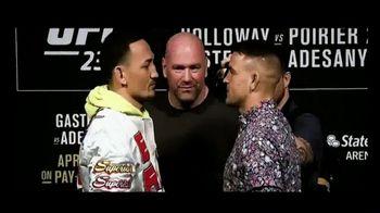 UFC 236 TV Spot, 'Holloway vs. Poirier: Let's Go' - Thumbnail 10