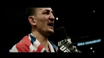 UFC 236 TV Spot, 'Holloway vs. Poirier: Let's Go'