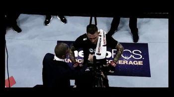 UFC 236 TV Spot, 'Holloway vs. Poirier: Let's Go' - Thumbnail 7