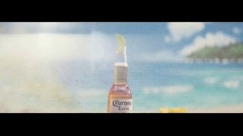 Corona Extra TV Spot, 'A Corona Gets its Lime' Song by Geowulf - Thumbnail 1