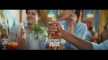 Corona Extra TV Spot, 'A Corona Gets its Lime' Song by Geowulf