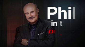 Phil in the Blanks TV Spot, 'Charles Barkley' - Thumbnail 10
