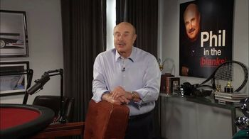 Phil in the Blanks TV Spot, 'Charles Barkley' - Thumbnail 2