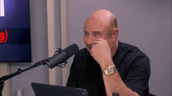 Phil in the Blanks TV Spot, 'Charles Barkley' - Thumbnail 5