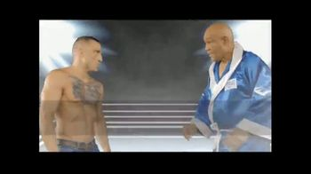 Choice Home Warranty TV Spot, 'Boxing Match' Featuring George Foreman - Thumbnail 1