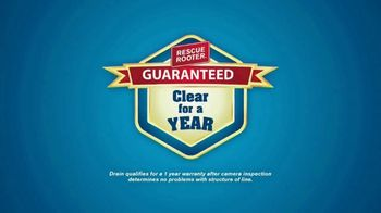 ARS Rescue Rooter $69 Drain Clean Special TV Spot, 'Clogged Toilet: Special' - Thumbnail 6