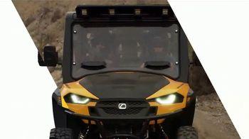 Cub Cadet Challenger Series TV Spot, 'Redefine Utility' - Thumbnail 10