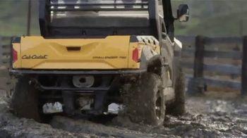 Cub Cadet Challenger Series TV Spot, 'Redefine Utility'