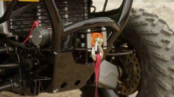 Cub Cadet Challenger Series TV Spot, 'Redefine Utility' - Thumbnail 5