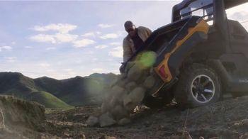 Cub Cadet Challenger Series TV Spot, 'Redefine Utility' - Thumbnail 6