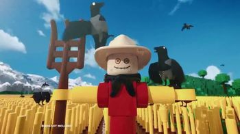 LEGO City TV Spot, 'Save the Crops'