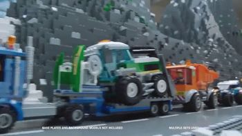 LEGO City TV Spot, 'Save the Crops' - Thumbnail 4