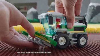 LEGO City TV Spot, 'Save the Crops' - Thumbnail 8