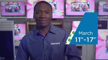 Aaron's Lucky Days TV Spot, 'Luck is On Your Side' - Thumbnail 7
