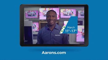 Aaron's Lucky Days TV Spot, 'Luck is On Your Side' - Thumbnail 8
