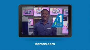 Aaron's Lucky Days TV Spot, 'Luck is On Your Side' - Thumbnail 9