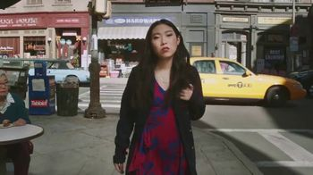 ModCloth TV Spot, 'Against the Current' Featuring Halsey, Awkwafina, Dascha Polanco - 3606 commercial airings