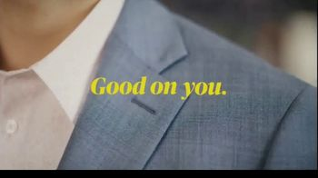 Men's Wearhouse TV Spot, 'Loyal to Friends' - 966 commercial airings