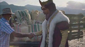 Burger King BK Café TV Spot, 'Serve Joy' - Thumbnail 5