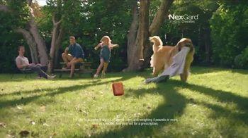 NexGard Chewables TV Spot, 'Confidence' Song by Ben E. King - Thumbnail 10